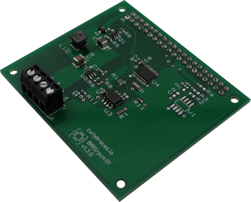 Curly Braces Docs – RPCN:01 - Raspberry Pi CAN Adapter